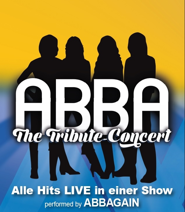 ABBA – The Tribute Concer