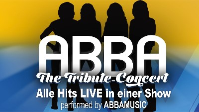 ABBA The Tribute Concert